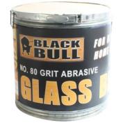 Buffalo Tools No. 80-Grit Abrasive Glass Beads