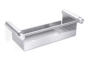 Zack 40257 CIVIO bathroom basket Stainless Steel