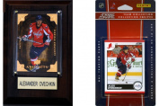 C & I Collectables 10CAPSFP NHL Washington Capitals Fan Pack