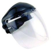 SAS Safety SAS5145 Deluxe Clear Faceshield