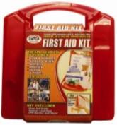 SAS Safety SAS6010 10 Person First Aid Kit