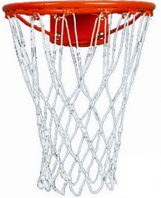 Gared Sports 15P 38cm . Practise Goal with Nylon Net