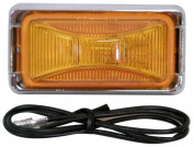 Peterson Mfg. Amber Sealed Clearance Marker Light Kit V150KA