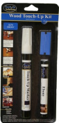 Touch-Up Solutions 818963010123 Furniture Touch-Up & Repair Kit | Ebony