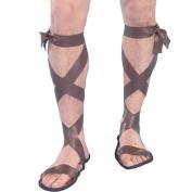 Forum Novelties Inc 17169 Roman Sandals