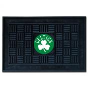 Fanmats 11402 Boston Celtics Medallion Door Mat