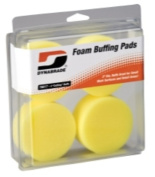 Dynabrade Products DYB76017 7.6cm . Yellow Foam Cutting Pads