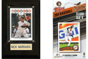 C & I Collectables 11ORIOLESFP MLB Baltimore Orioles Fan Pack