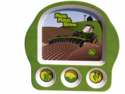 Motorhead Products MH-8941 Kids Plate - Plough Plant Grow