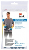 3M 90018T Household Cleaning Gloves, Medium