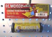 Protective Coating 023334 Wood Epoxy Paste