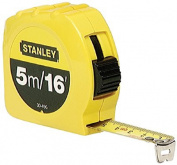 Stanley 680-30-496 3-4 Inchx16-5M Tape Measure