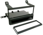 Scosche NN1491B - 2005-up fits Nissan Frontier, Pathfinder & Xterra Pocket Installation Kit