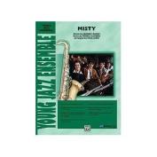 Alfred 00-JEM00006 Misty - Music Book