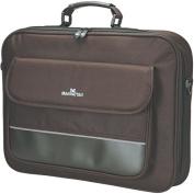 Manhattan Products 421560 Empire Notebook Briefcase - Black
