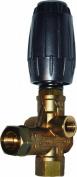 AR North America VRT3-310 Unloader Valves - Black