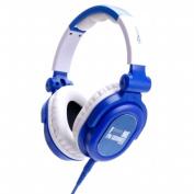 IDANCE FDJ100 Channel Recording Studio Equipment - Blue and White