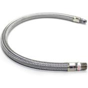 VIAIR 92809 36 Stainless Steel Braided Leader Hose