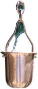 Patina Products R278 Copper Pot Rain Chain