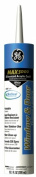 Momentive White MAX 5000 Silicone Latex Acrylic Caulk GE22764