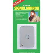 Coghlans 159124 Survival Signal Mirror 5.1cm .X7.6cm .