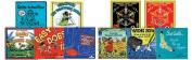 Educational Activities Etacdset810 Hap Palmer Cd Sets 1 & 2