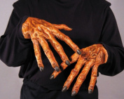 Costumes For All Occasions Mr156017 Hands Werewolf