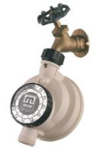 Melnor Industries Flowmeter Water Timer - 101