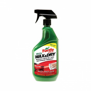 Turtle Wax 770ml 1-Step Wax & Dry T9