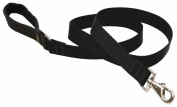 Lupine Inc 1in. X 4ft. Black Dog Lead 27558