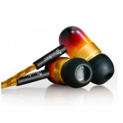 Southern Audio Services WOO-IESW100V Vintage In-Ear Stereo Headset with Microphone