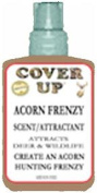 Cover Up Hunting Prod 4180 Cover Up 120ml Acorn Frenzy Spray