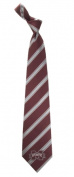 Eagles Wings 6231 Mississippi State Bulldogs Woven Polyester Tie
