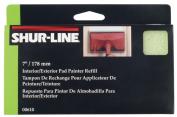 Shur-line 610C 17.8cm . Premium Interior Refill Pad