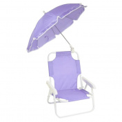 Redmon 9001PR Purple Beach Baby Chair W-Umbrella