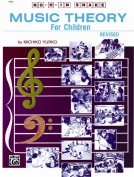 Alfred 00-1472 No H in Snake- Music Theory for Children - Music Book