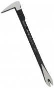 Stanley Hand Tools 30.5cm . Double Ended Nail Puller 55-115