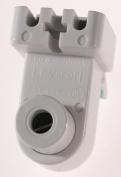 Leviton Fluorescent Lamp Holder For Slimline Single Pin Lamps 003-466-0