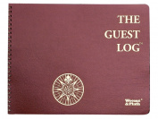 Weems& Plath 799 The Guest Log