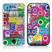 DecalGirl AIP3-HOOT iPhone 3G Skin - Hoot