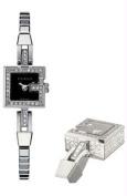 Women's Gucci 102G Series Mini - Watch