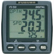 Furuno FI503 Digital Depth Instrument - Head Only