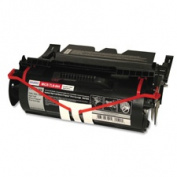 MicroMICR Corporation MCMMICRTLN644 Toner Cartridge- 21000 Page Yield- Black