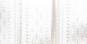 Wrights 117-608- .  0 Iron-On Hem Tape 2.5cm - 5.1cm 3 Yards-White