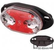 Bright Ideas 748T 9 LED bike Tail light