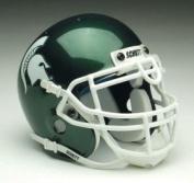 Schutts Sports Michigan State Spartans NCAA Mini Helmet