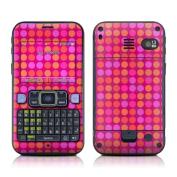 DecalGirl S270-DOTS-PNK Sanyo SCP-2700 Skin - Dots Pink