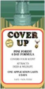 Cover Up Hunting Prod 4178 Cover Up 4 Day Pine Forest Spray