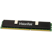 Visiontek 900384 2GB DDR3 PC3-10600 CL9 1333 LP