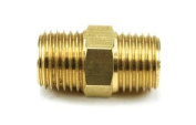 VIAIR 92810 Adapter .25 Male To .25 Male NPT